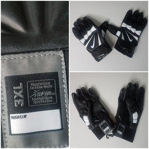 Nike Hyperbeast Football Gloves 3XL